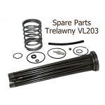 spare parts trelawny vl203
