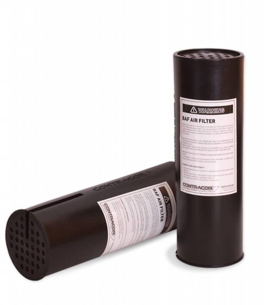 air filter replacement cartridge