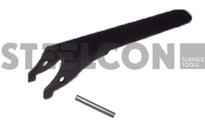 atlas copco throttle lever kit