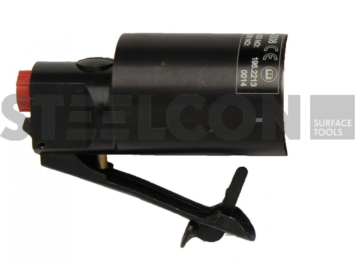 atlas copco valve body assembly complete