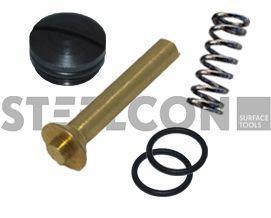 atlas copco valve kit