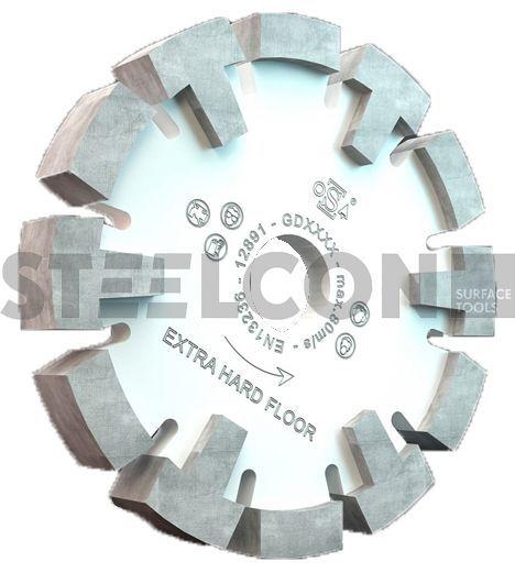blade floor saws 120mm