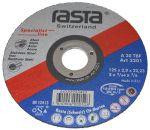 Cutting-off disc 125x2x22