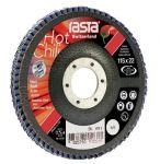 Flap Disc CON 125x22, grit 40