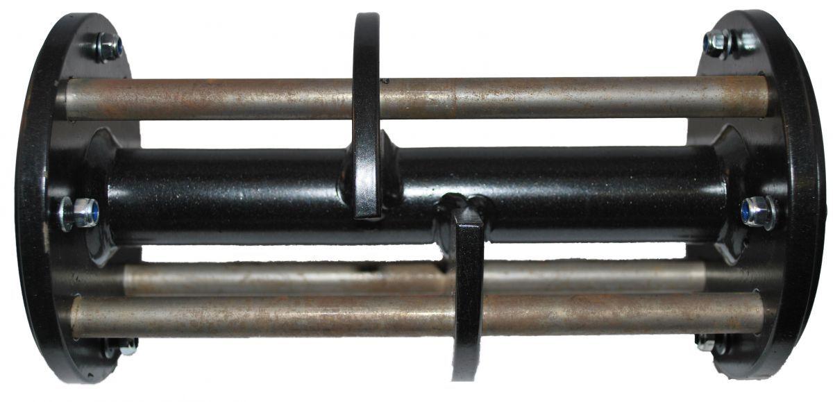 fr200 trommel zonder bezetting