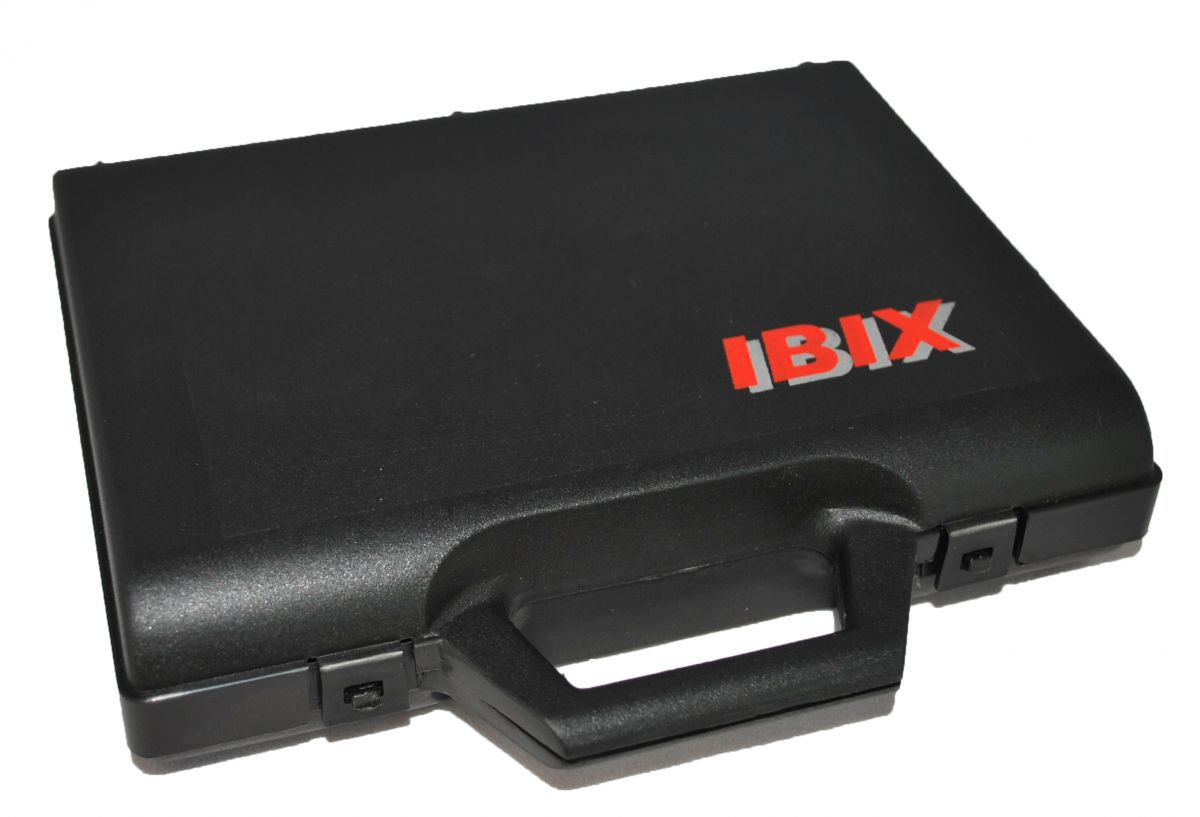 ibix 9 nozzlebox