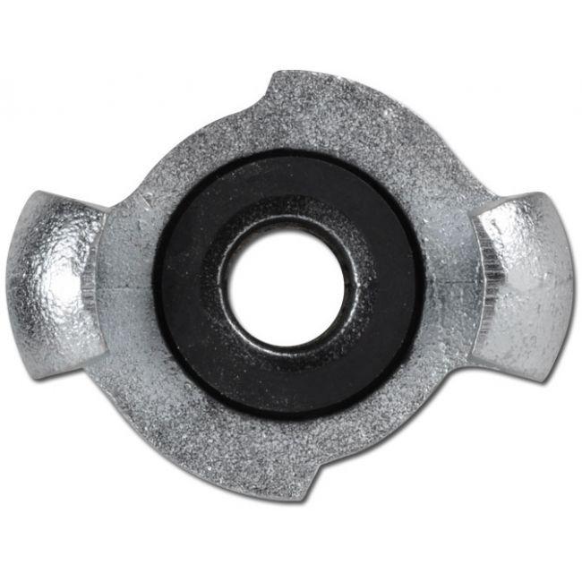 klauwkoppeling 13mm