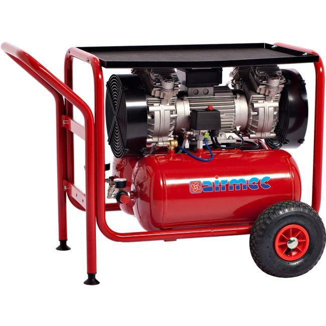 mobiele compressor kz48050