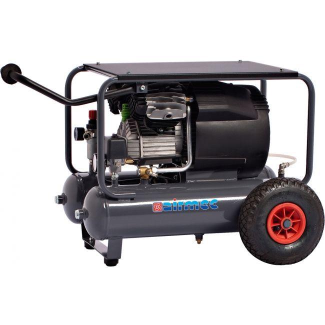 oliegesmeerde compressor ka210360mp