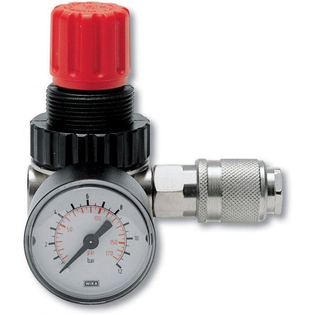 pressure regulator 14