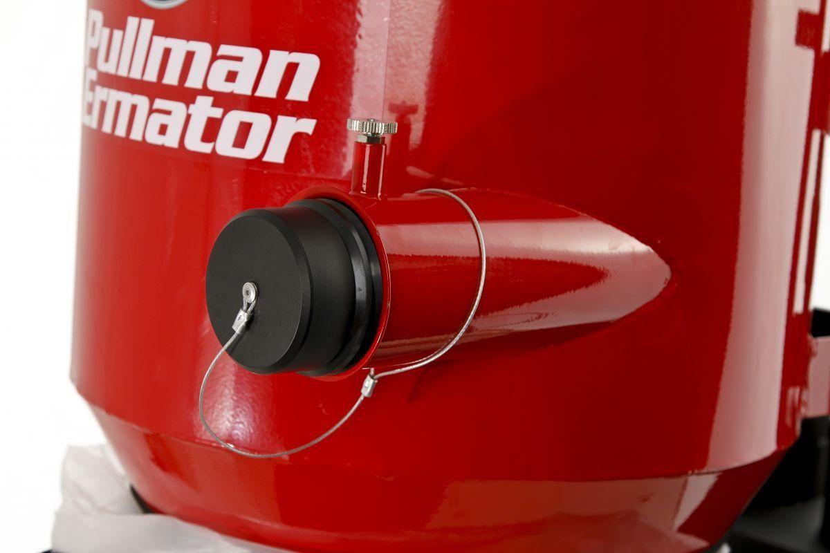 pullman ermator s26