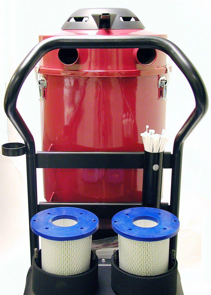 2 hepa 13 filters