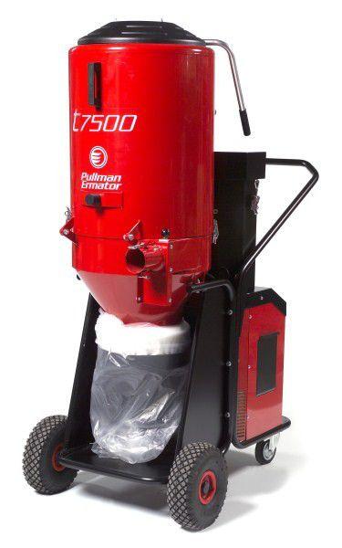 pullman ermator t7500