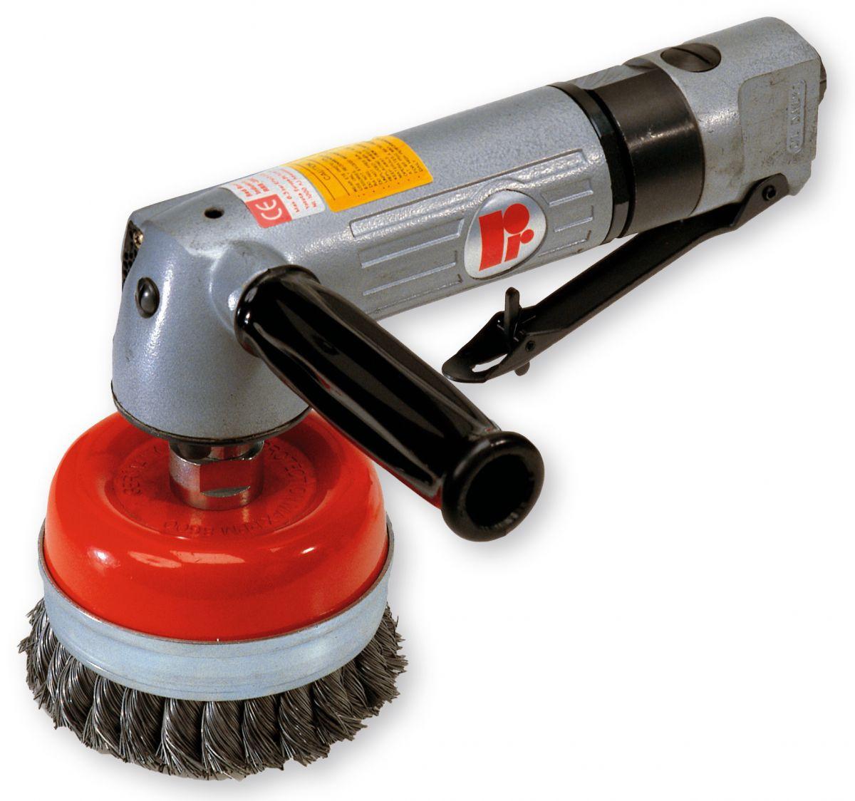 rrb280 rotary brush sander