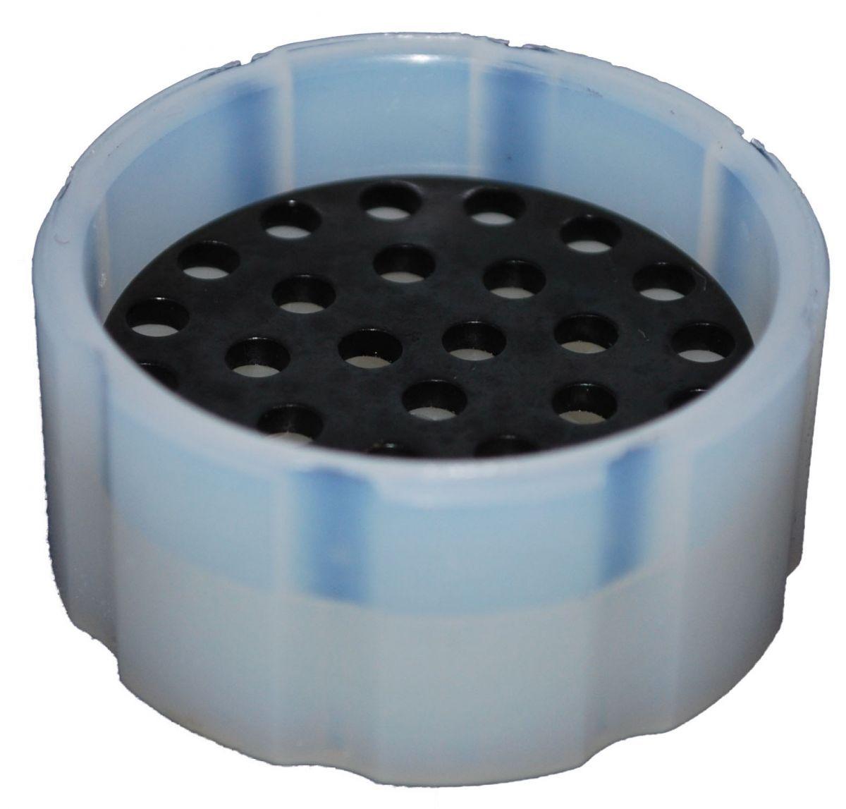 von arx 23 serie naaldenhouder 2mm