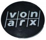 Von Arx 34 serie merkplaatje