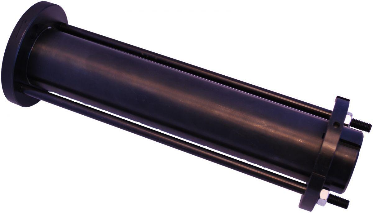von arx dtf25 trommel