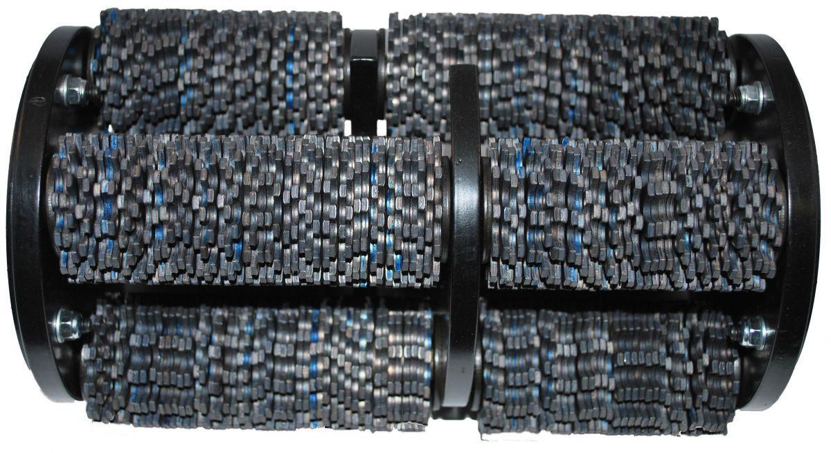 von arx fr200 drum with beam cutters