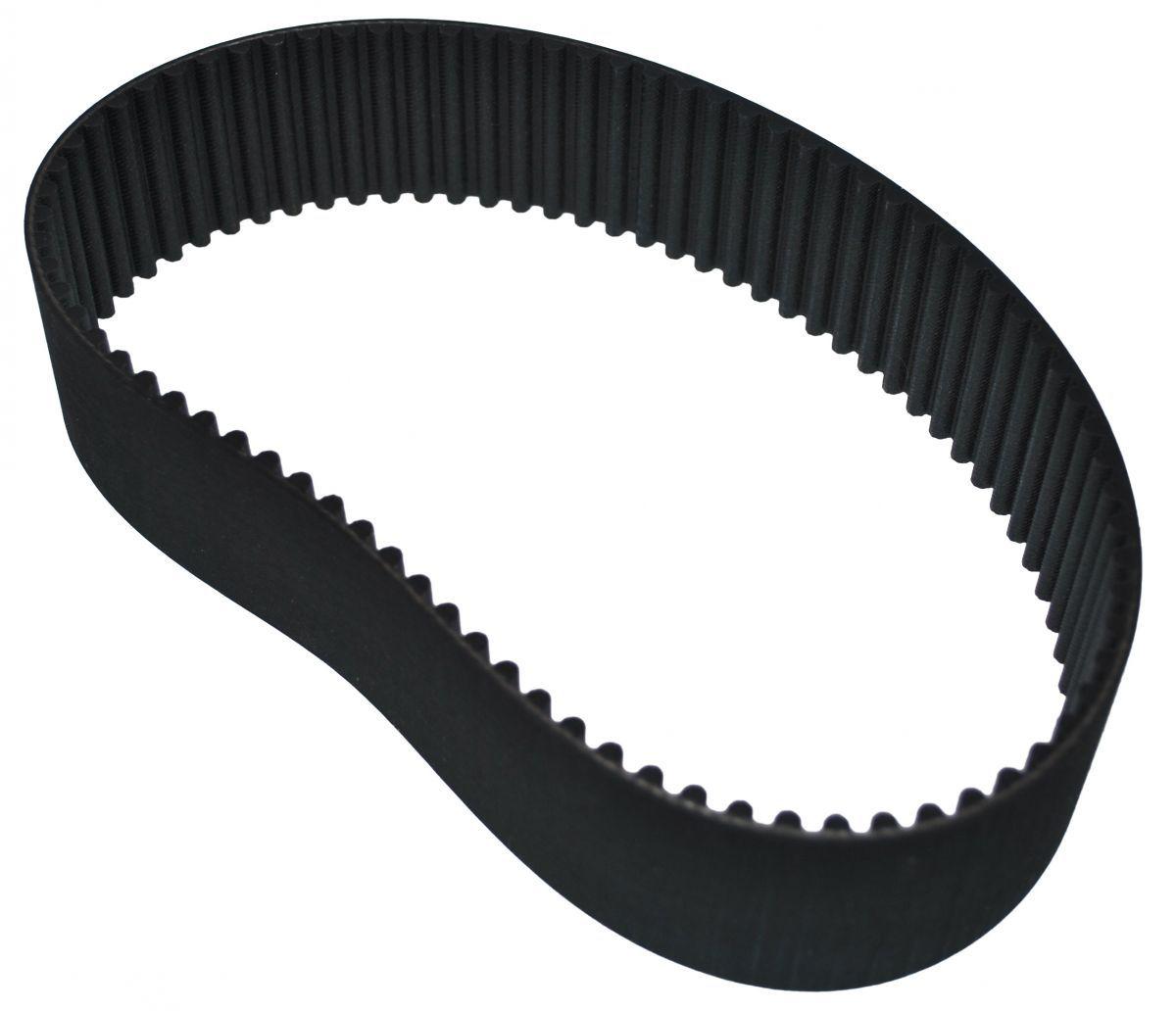 von arx fr200 toothed belt