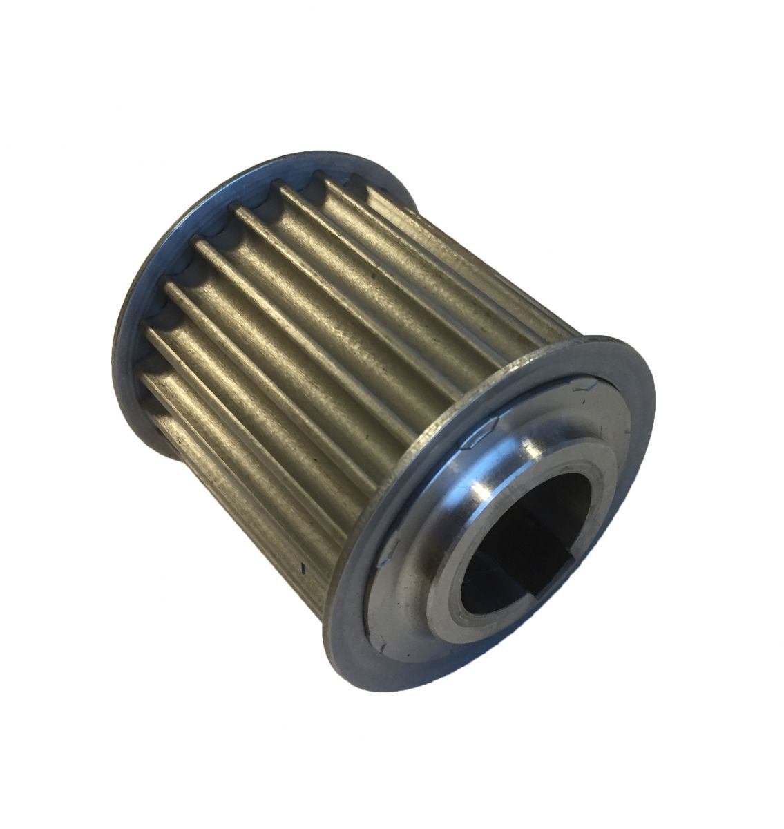 von arx fr200 toothed pulley