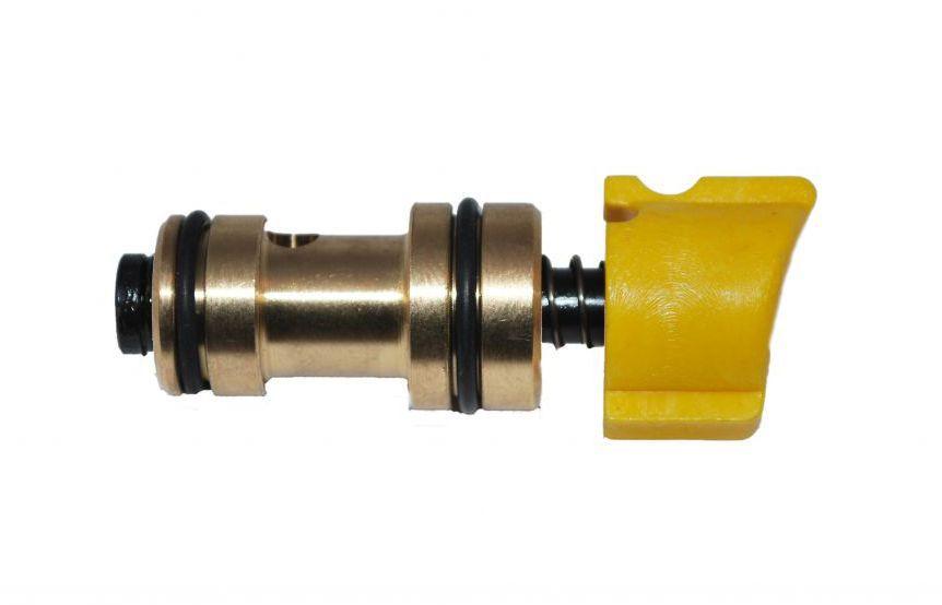 von arx kserie valve set