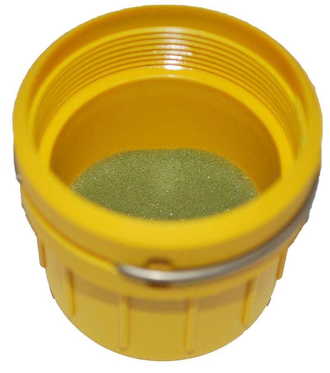 von arx npmh23k set of yellow plastic cap